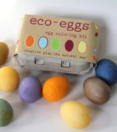 When Did Egg-Dyeing Get So Hard? #easter
