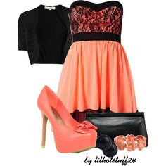 """Untitled #3459"" by lilhotstuff24 on Polyvore"