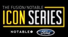 Fusion/Notable Icon Series: Playa Hacienda