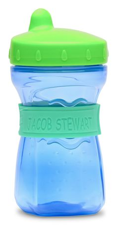 Personalized Sippy Cup & Bottle Labels on Etsy, $7.95