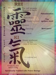 Reiki... this is beautiful!!
