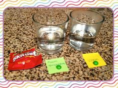 Skittles and the Scientific Method...I have actually used this lesson from The Science Penguin and my kids LOVED it!  GREAT way to introduce the scientific method.