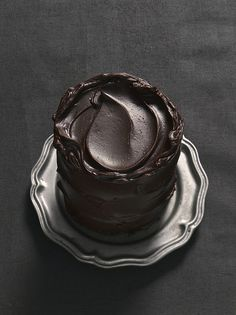Oh yum! Great idea for a small one with those tin can cakes you can make.