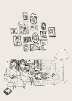 #illustration by alejandra.hernandez, via Flickr