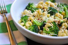 weekly dinner menu, lemon pasta, gluten free pasta, weekday dinners, weeknight dinners