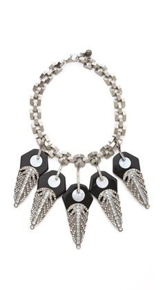Lulu Frost #necklace