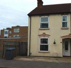 3 bedroom semi detached house for sale in Langer Road, Felixstowe, Suffolk  IP112BS | Felixstowe Property News