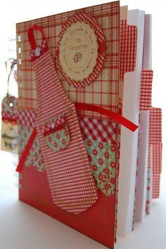 craft, dreams, gift ideas, cookbook idea, colors