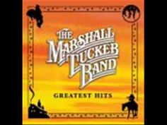 Fire on the Mountain,  Marshall Tucker Band