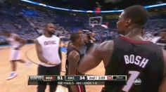 Still the Best Medicine.....EPIC NBA HIGH FIVE Fails! Bosh and Turiaf.