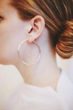 Ashland Earrings | Moorea Seal