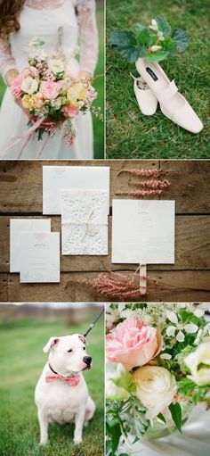 Board #92674 style me pretty invitations, galleries, sunday brunch, event planning, barn weddings, pale pink, brunch wedding, floral designs, photography