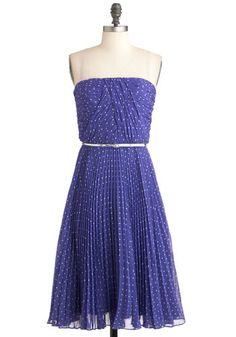 Linger a Little Longer Dress