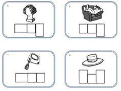 box task, sound boxes, task boxes kindergarten