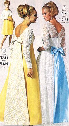 1968 formals