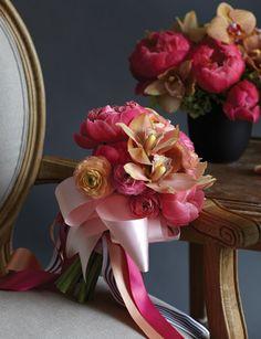 Love Peonies!  Weddings 2012 | Flowers