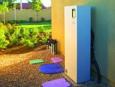 Two low-cost solutions from Nexus EWater use grey water to solve #water and #energy problems.