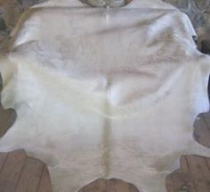 White Natural cowhide cowhide, White Natural cowhide cowhide rug