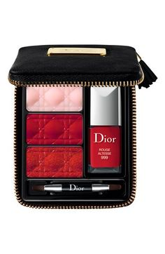 Dior 'Couture' Lip & Nail Palette (Limited Edition) available at #Nordstrom