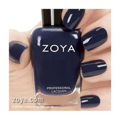 @Zoya Nail Polish new Zoya Cashmeres  Satins Sailor