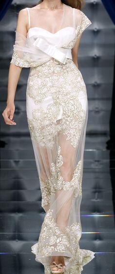 Zuhair Murad Haute Couture 2010-11