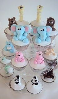 Inspiration for Noah's 1st B'day