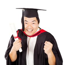 Test Out of #College: Graduate in 1 Year With Degree-By-Examination