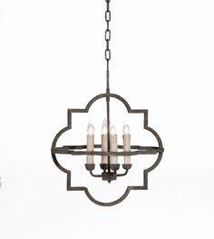 athena chandelier | gabby