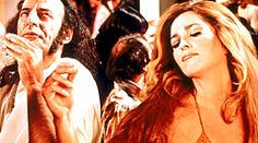 Beyond the Valley of the Dolls - Russ Meyer