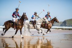 Polo on the Beach #FillYourStocking