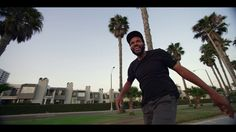 Here is the first film from the LET US ROAM series featuring Ray Barbee, a legendary professional skateboarder from San Jose, CA. Barbee's film explores his passion for music and photography, which were made accessible through skateboarding. This short film illustrates his passion for creativity.