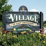 Village of East Davenport, IA