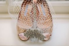 Fairmont Hotel Vancouver Wedding //  Red Carpet Ready Beauty //  The Brock House Wedding // Mikaela Ruth Photography // Brides shoes