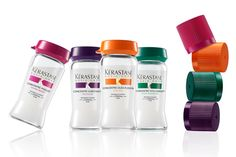 my fave treatment line of all time--Kerastase