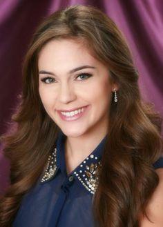 Vanessa Garcia, Miss Covina Valley 2014