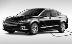ford fusion, ride green, fusion energi, ford hybrid, plugin hybrid