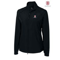 Bookstore: Cutter & Buck Drop Ship Womens Astute Full Zip Windshirt – $84.98