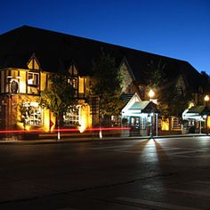 Wort Hotel - Jackson Hole, WY