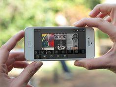 Pixlr Express App Review