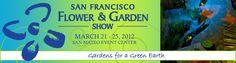 sf flower, edible garden, outdoor space, outdoor livinggarden, gardens