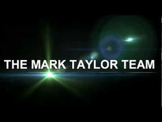 We have the technology to rebuild - The Mark Taylor Team see why it would be great for you to work with us