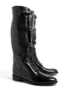 shoe black, black brogu, designer shoes, burberri shoe, boot coutur, burberri black, flat boot, boot 556, burberri boot