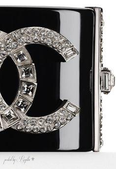 Regilla ⚜ Chanel SS 2014
