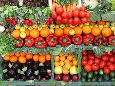 Tips for your veggie/ fruit garden!