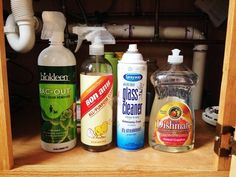 Here Are the Only #Kitchen #Cleaners You Actually Need — #Cleaning Tips from The Kitchn