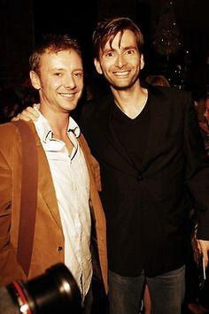 john simm and david tennant