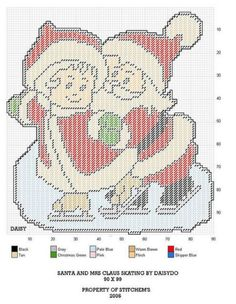 The Claus's 2