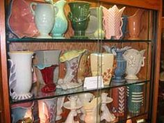 Red Wing Pottery Museum (?)