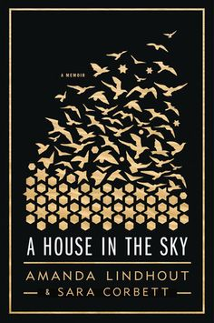 A House in the Sky - April