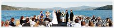 Weddings & Meetings - The Coeur d'Alene Resort - Book your special day while cruising beautiful Lake Coeur d' Alene with Capt. Brandon. Dance the day or night away with our fun DJ Rogue. A day you will always remember.  Contact Capt. Brandon at www.cdaresort.com